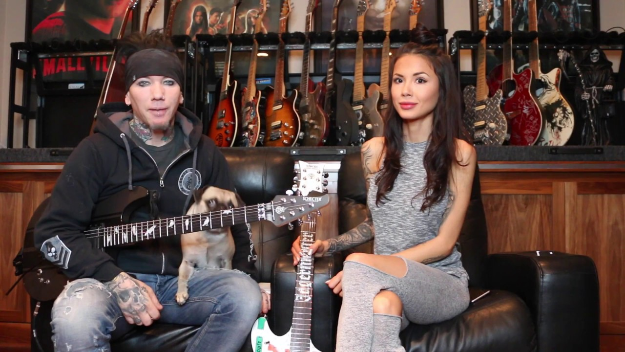 How to play guitar   Lesson #1 - Meet The ASHBA's