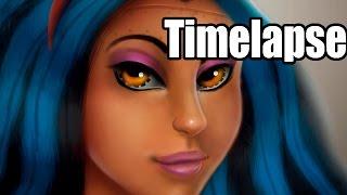 Robecca Steam Timelapse