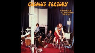 Creedence Clearwater Revival - I Heard It Through the Grapevine DRUMLESS