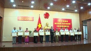 """Tin Tức 24h : Đà Nẵng truy tặng và phong tặng danh hiệu Nhà nước """"Bà mẹ Việt Nam anh hùng"""""""