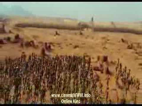 Мумия 3 Гробница