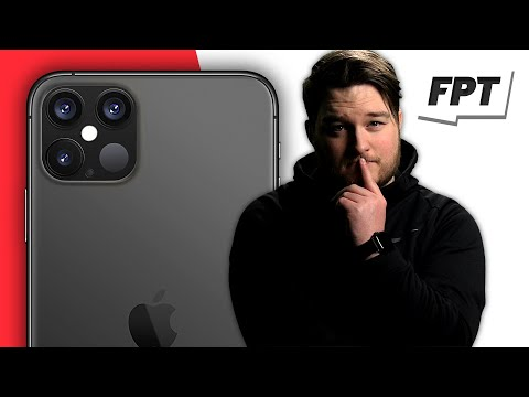 IPhone 12 - The HARD Truth... (exclusive)