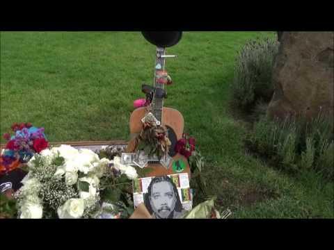 Chris Cornell - His Grave