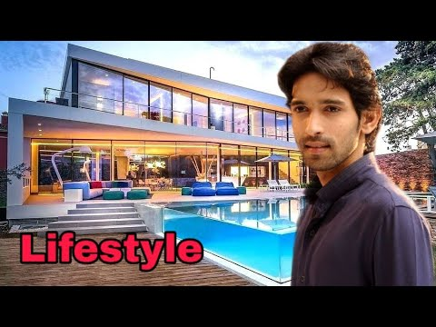 Vikrant Massey Biography 2019 | Height | Affairs | Journey To India | Girlfriend | House | Car |