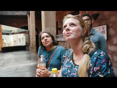 Morelia VS Americans *🇲🇽/🇺🇸* - Mexico travel vlog #304