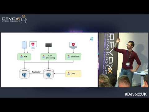 Anyone can build a bank: creating a new banking backend by Vlad Yatsenko