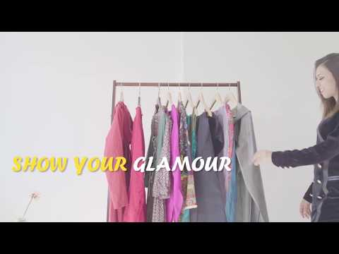 Women's Day | SHOW OFF YOUR GLAMOUR