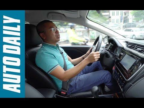 Đo Thực Tế Mức Tiêu Thụ Nhiên Liệu Của Honda City Trên Quãng đường 100km  AUTODAILY.VN 