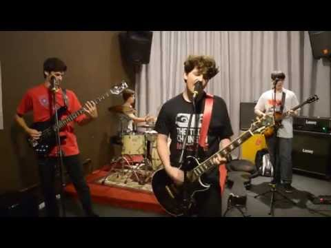 Green Day - Bang Bang (Cover by The Henchmen)