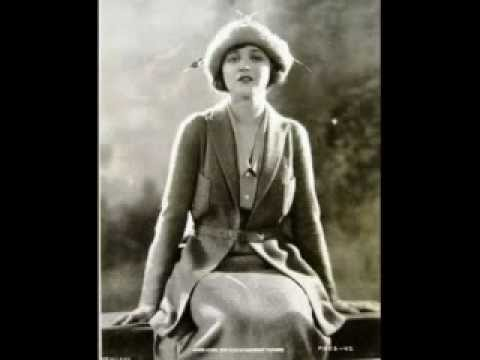Tribute to Silent Movie Actresses I: Chopin Nocturne