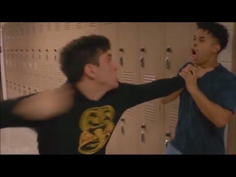 TOP 5 SCHOOL FIGHT SCENES IN MOVIES #3