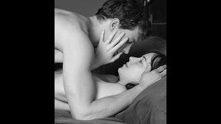 Dakota Johnson lies nude before 'Fifty Shades of Grey' co-star Jamie Dornan in W magazine shoot