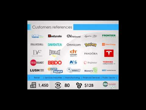 SK Global Software - Customer Payment Automation