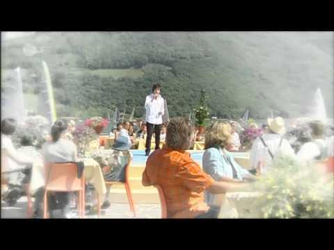 Declan Galbraith - Bài hát An Angel Hơn cả justin bieber