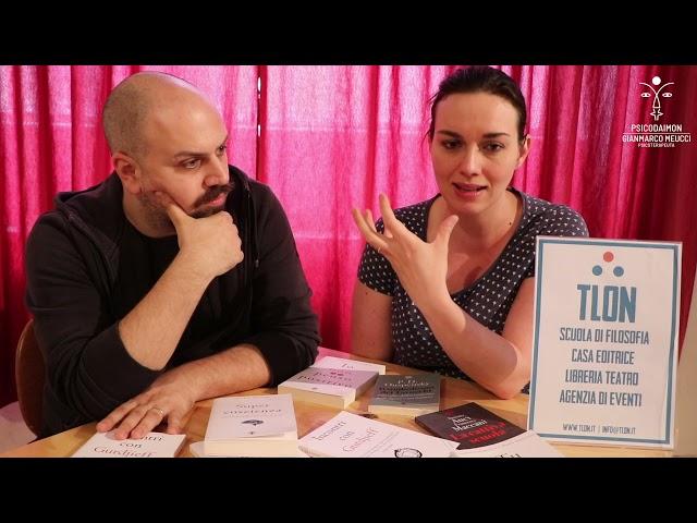 Tlon: Intervista a cura di Gianmarco Meucci - Andrea Colamedici e Maura Gangitano (Tlon)