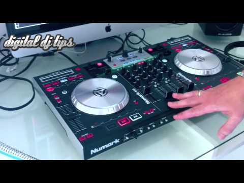 Numark NS6 DJ Controller: Five Highlights