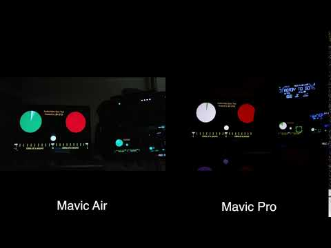 DJI Mavic Air VS Mavic 2 Pro: Is the Air Still Better