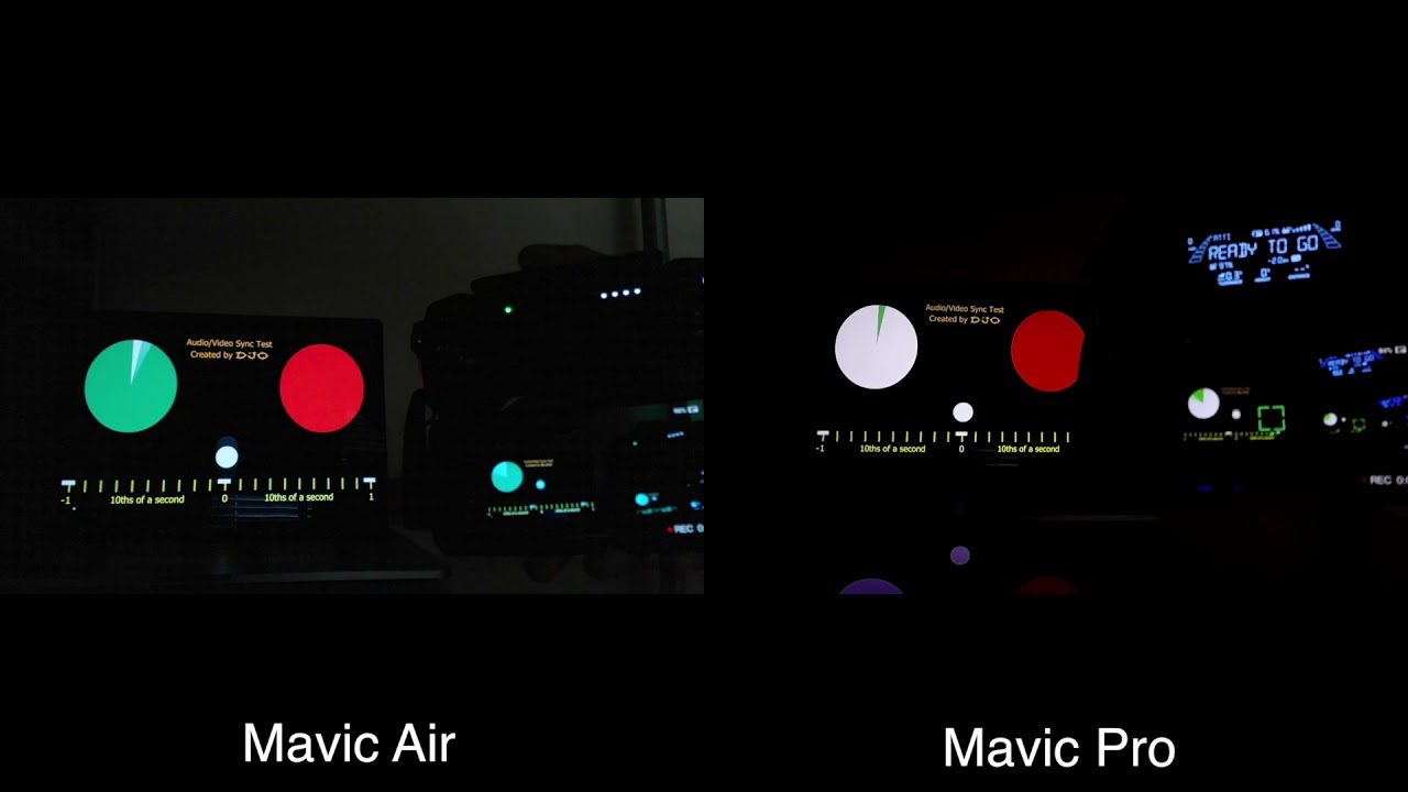 DJI Mavic Air VS Mavic 2 Pro: Is the Air Still Better