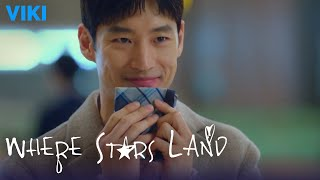 Where Stars Land - EP18 | You Have Lipstick On Your Face [Eng Sub]