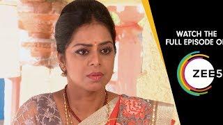 Raktha Sambandham - రక్త సంబంధం  Best Scene   Ep-29   Meghana Lokesh, Siddhu, Jyothi   Zee Telugu