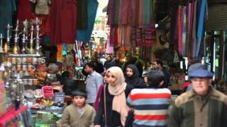 TGIM SEASON 4: IMPOSSIBLE IS NOTHING (CAIRO, EGYPT)