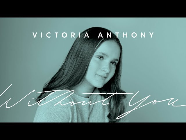 Victoria Anthony - Without You (Official Audio)