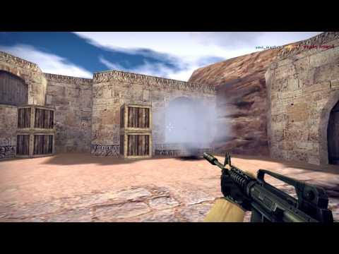 CS 1.6 - SlowPro vs b-rush