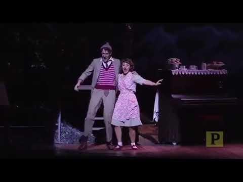 Dorothy Atkinson  Hold My Hand