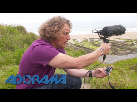 Recording Sound on your GoPro: Capture the Action with Martin Dorey