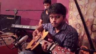 Undeniable The Band - Paaduven(cover) | Evg. Premji Ebenezer
