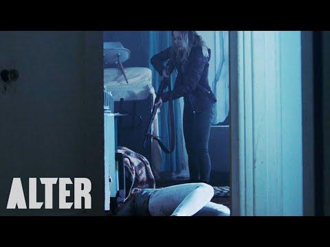 "Sci-fi Horror Short Film ""It Came Nameless In Spring"" | ALTER"