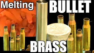 Can you machine bullet brass?  Let's find out!  FarmCraft101