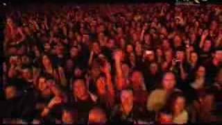4 HIM Behind The Crimson Door and Razorblade Kiss live at Artmania 2006