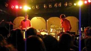 """Javelin - """"Vibrationz"""" - Live"""