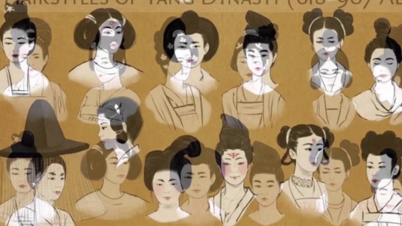 sui tang song dynasties