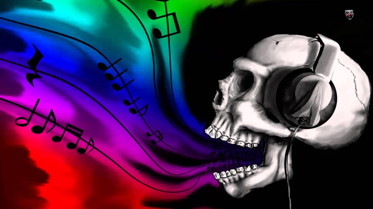 солнышко картинки музыки и черепа нас так мало