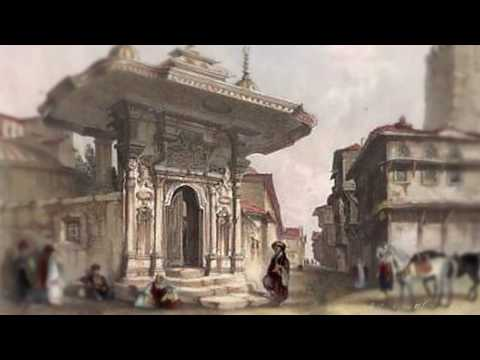 Tasavvuf Sufi Song - Ömer Faruk Tekbilek (Hasret)