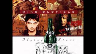 Mike Oldfield - Flying Start (Extended Version)