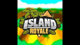 Island Royale 5 Kills-Roblox