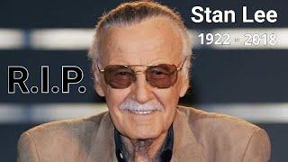 Baixar Stan Lee Muere A Los 95 Años