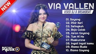 Single Terbaru -  Via Vallen Versi Dj Remix Breatbeat 2018