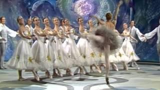 Blumenwalzer - Ballett Deutsche Oper Berlin, 1976