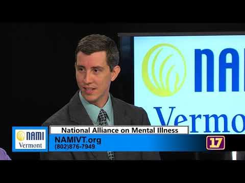 National Alliance on Mental Illness Vermont Show