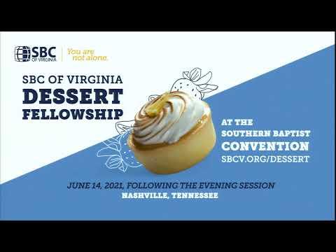 Leading Change Tour - Morning Session | SBC of Virginia