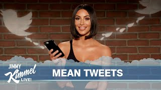 Celebrities Read Mean Tweets #12