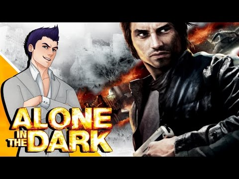 BLINKED TO DEATH | Alone in the Dark
