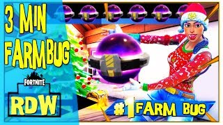 New Farm Bug/Glitch 3 Min Farms MASSEN AND ZEUG ! | Fortnite Save The World
