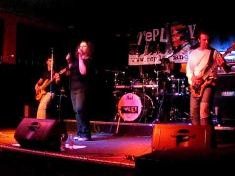 repley band