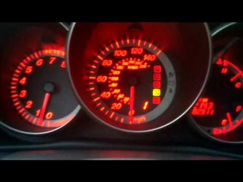 2005 Mazda 3 S 2 0 60 40 90 Roll