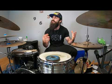 FULL STUDIO RUNDOWN - EVERYTHING I USE TO RECORD DRUMS.